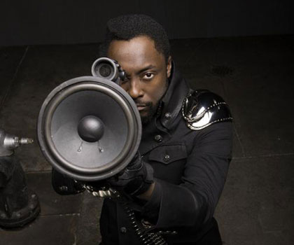 will i am album. Will.i.am is not into the idea